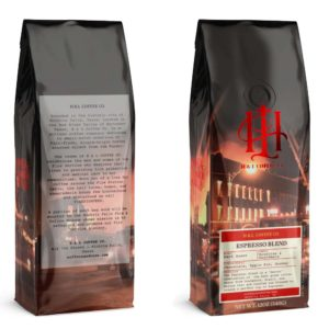 Single Origin Espresso Beans