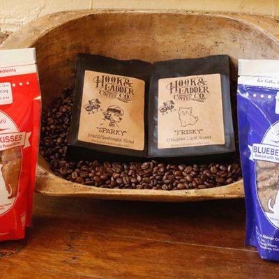coffeeshop in wichita falls