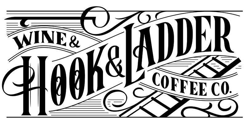 Winery & Coffee Roasters   Hook & Ladder   Wichita Falls, Texas