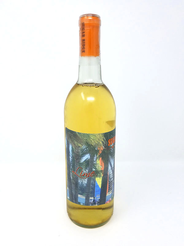 Wine Tasting Room - Pina Colada Wine