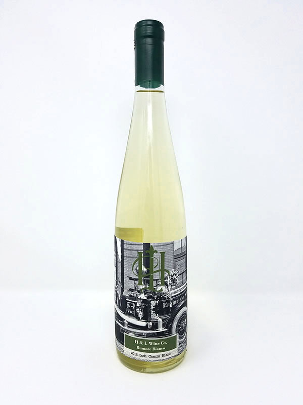 Wichita Falls Wine Tasting Room - Rumore Bianco Available