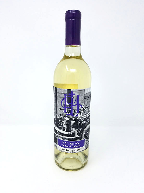 Wichita Falls Wine