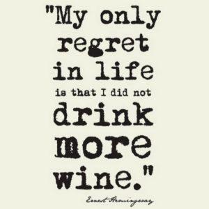 Wichita Falls Wine Event